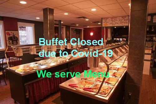 Chinese Buffet,Restaurant,Take-out in Edmonton